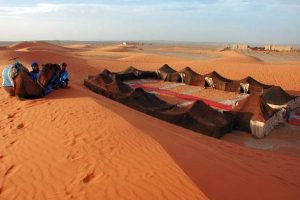 zagora desert trips from marrakech