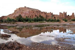 day trip ait ben haddou and ouarzazate