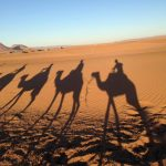 4 days Desert tour from Marrakech to Zagora and Merzouga desert